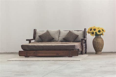 divano letto rustico divano letto rustico tanghetti salotti