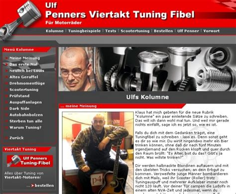 Motorradhandel Bremen ulf penner motorradtuning in bremen motorradh 228 ndler