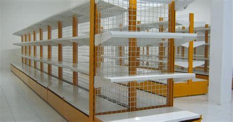 Rak Obral Second rak supermarket rekondisi bekas rak minimarket rak gudang rak toko