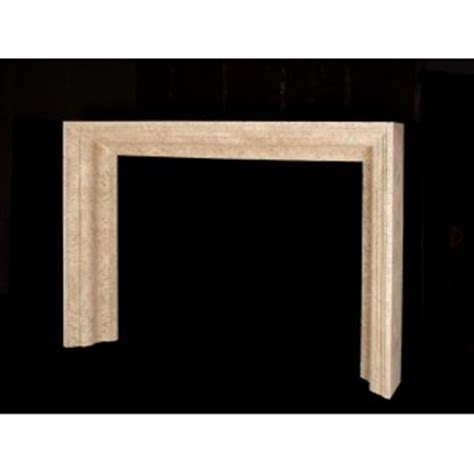 Faux Fireplace Surround Kits by Surround Studio Design Gallery Photo