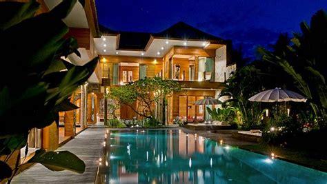 4 bedroom villa 12 stylish airbnb villas in seminyak petitenget