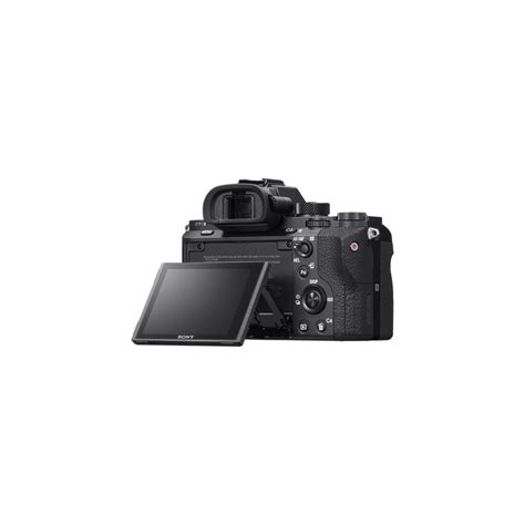 Sony Alpha A7s Ii Only sony alpha a7s ii mirrorless digital only