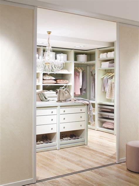 Pretty Wardrobe by 40 Pretty Feminine Walk In Closet Design Ideas Digsdigs