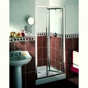 infold shower door matki radiance infold door shower enclosure uk bathrooms