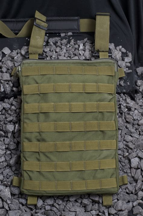 pals webbing accessories the molle panel about molle