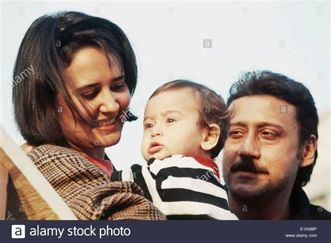 film india we are family portrait of jackie shroff indian bollywood film actor with