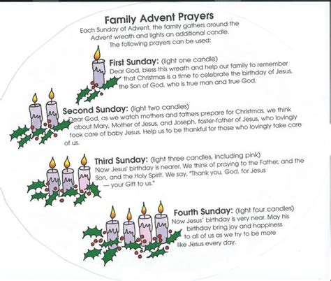 advent candle lighting readings 2017 the s catalog of ideas