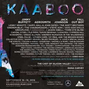 Third Eye Blind Radio The Kaaboo Del Mar 2016 Music Lineup Is Here