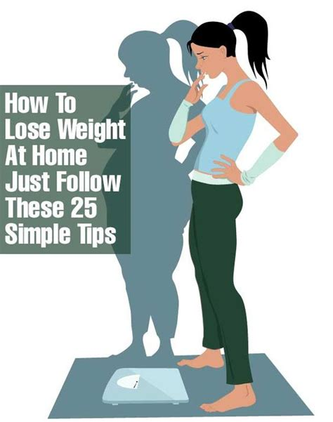 how to lose weight at home how to lose weight fast at home 59 expert proven methods