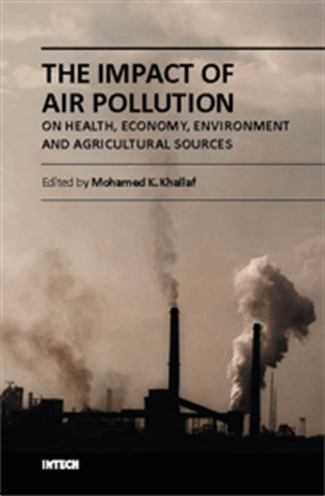 biofiltration for air pollution books effect of air pollution intechopen