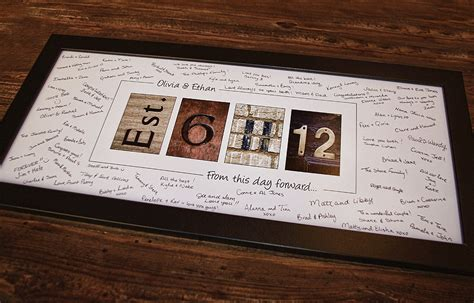 Cool Fresh Wedding Sign In Book Ideas My Item Details