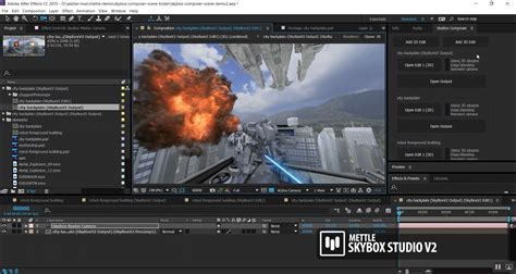 tutorial fx photo studio tutorial create hollywood style fx in 360 vr production