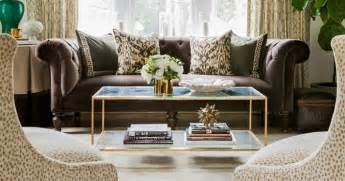home in the world leopard print living room decorating ideas
