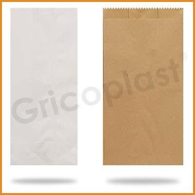 buste di carta per alimenti sacchetti di carta per alimenti shop gricoplast vendita