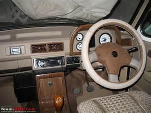 new ambassador car interior photos my 71 ambassador ii team bhp