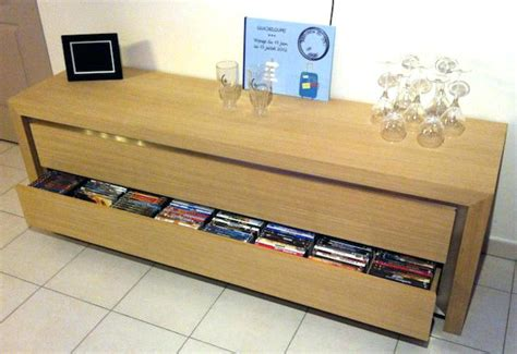 meuble dvd meuble bureau tiroir eyebuy