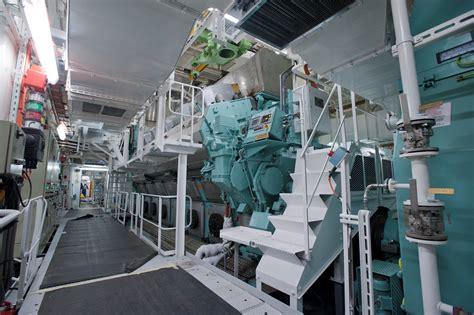 ship engine room marine diesel engines hpi marine hpi us