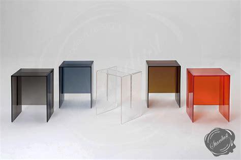 small bathroom accent tables kartell max beam modern bathroom stool end table