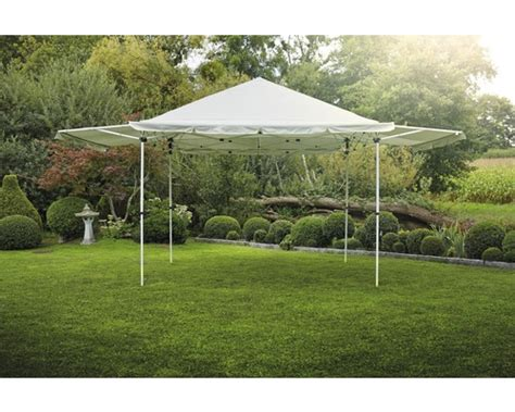 Easy Up Pavillon by Pavillon Easy Up 3x3x2 95 M Polyester 100 G M 178 Beige Bei