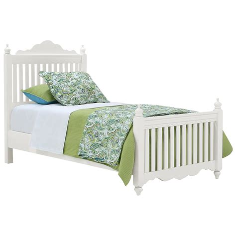 white poster bed lauren white poster bed