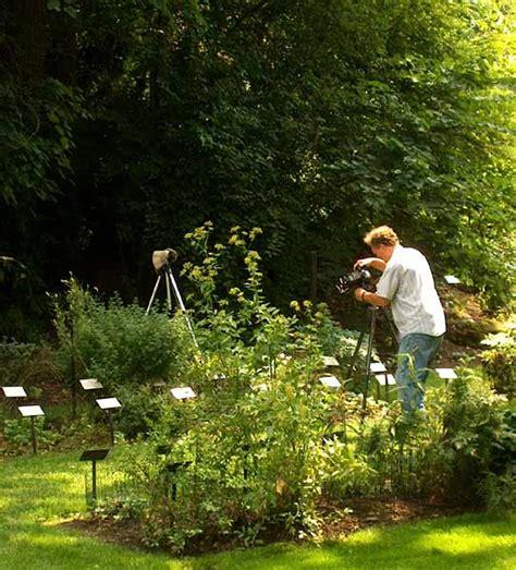 Beal Botanical Gardens At Michigan State University Usa Msu Botanical Gardens
