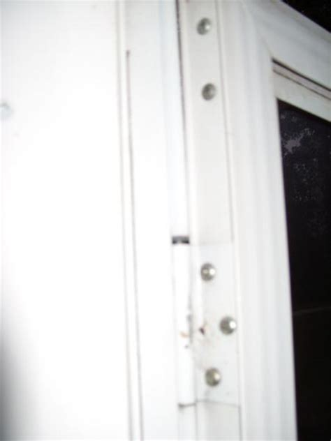 Larson Door Hinges by Hinge Assembly Doityourself Community Forums
