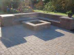 Patios With Fire Pits by Patio Fire Pit Pictures And Ideas