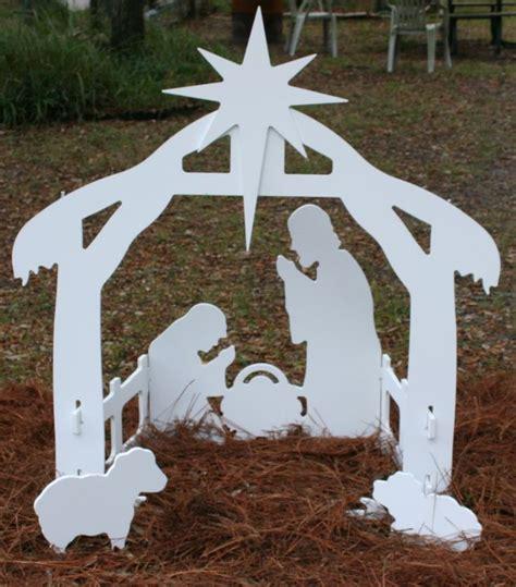 nativity scene patterns my little spot of sanity