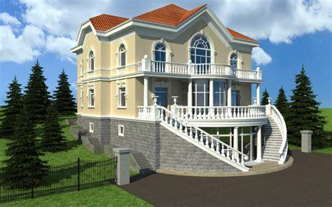 Home Design Realistic 3d Realistic Architectural Visualization Walk