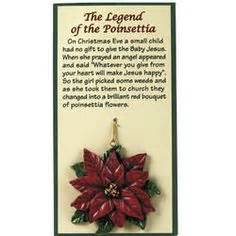 The legend of stocking home gt gift ideas gt quot legend of the poinsettia