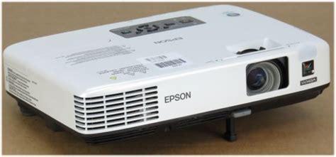 Lu Projector Epson Eb X100 epson eb 1735w lcd wxga beamer projektor 3000ansi lu
