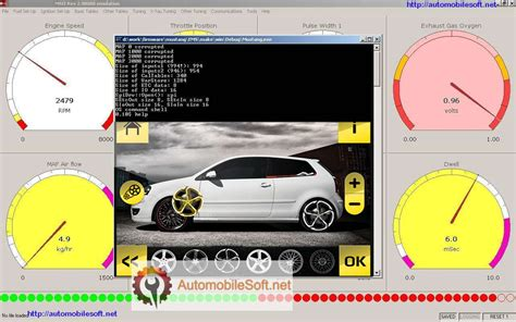 Auto Tuning 3d Software by Honda Car Tuning Software