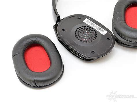 Tt Esport Sybaris Hybrid tt esports sybaris hybrid gaming headset 2 viste da vicino parte prima recensione