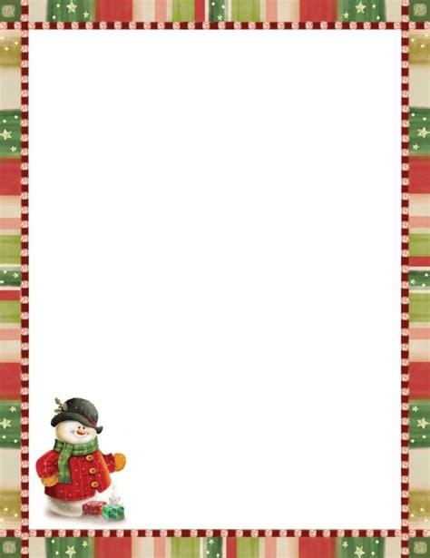 Modele De Lettre Noel
