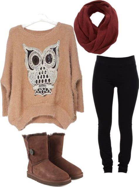 best 25 owl sweater ideas on