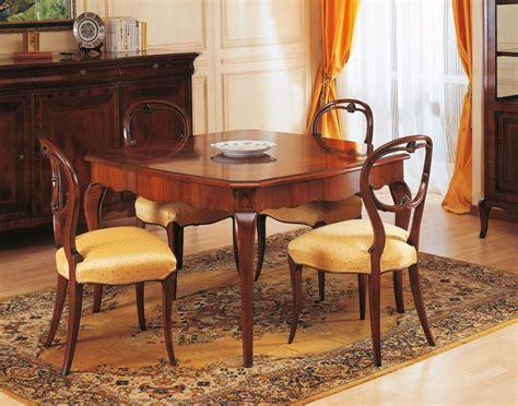 tavoli francesi tavolo in noce 800 francese vimercati meda