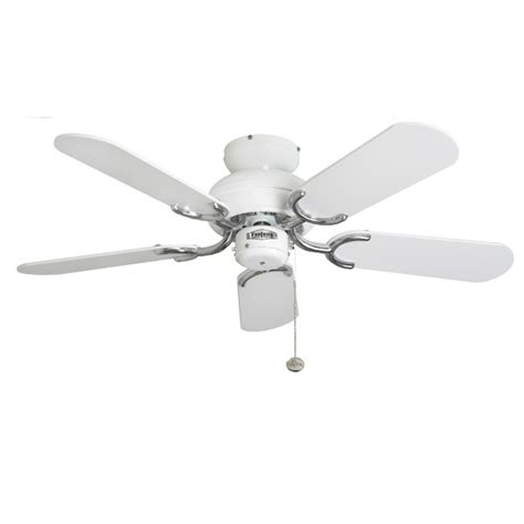 ceiling fan cord fantasia 36 inch pull cord white and stainless steel