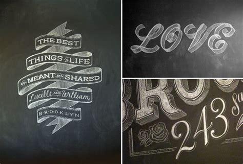 diy chalkboard font diy lettering chalkboard menu