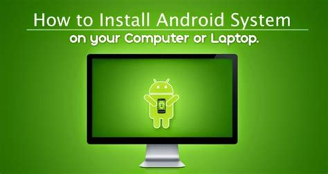 install apk on android from pc install android application on pc desktop or laptop trick 2016