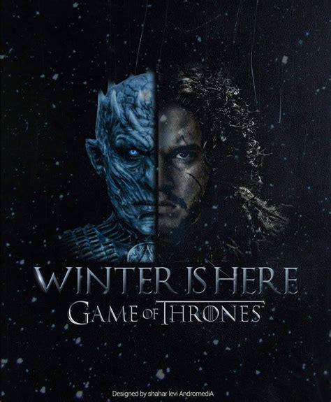 game of thrones season 7 winter has come 4k wallpapers winter is coming grepolis forum en
