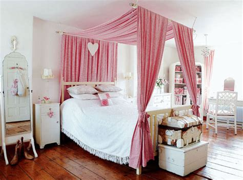 decorating a canopy bed dreamy canopy bed projects decorating your small space