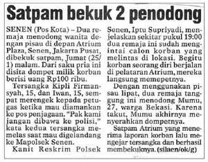 rangkuman materi bahasa indonesia kelas x smk kd 4 mgmp