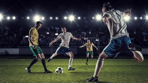 imagenes para pc futbol fondos de pantalla 2048x1152 f 250 tbol var 243 n pelota pierna