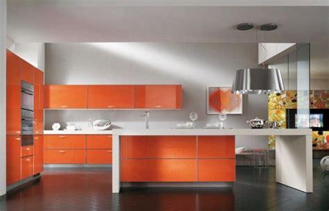 Orange And White Kitchen Ideas مطابخ الوميتال 2013 بكل التصميمات والالوان