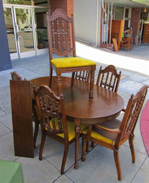uhuru furniture collectibles sold mediterranean dining
