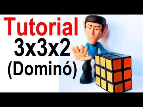 tutorial penyelesaian rubik tutorial rubik 2x3x3 bagian 1 3gp doovi