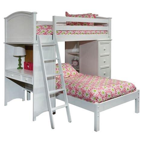 target childrens beds kids bed white bolton furniture target