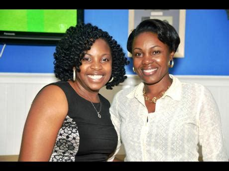 inspired women share their vision | news | jamaica gleaner