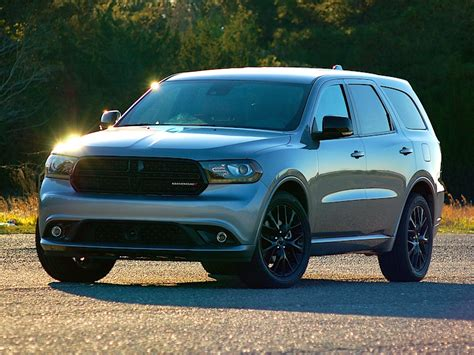 2016 Dodge Durango V8 by 2016 Dodge Durango Review Carfax