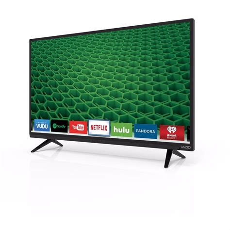 Tv Led Vizio 32 inch led tv 1080p 60hz hdtv smart hdtv vizio d32f e1 w digital tuner wifi 845226043130 ebay